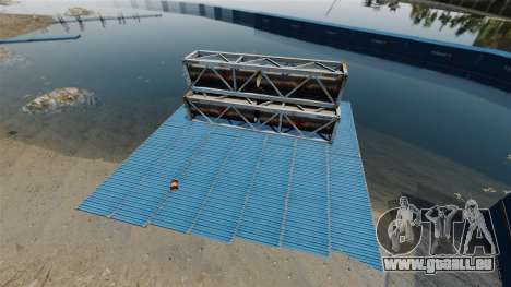 Droit d'asile pour GTA 4 troisième écran