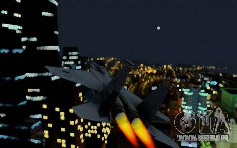 ENB Z Finale pour GTA San Andreas septième écran