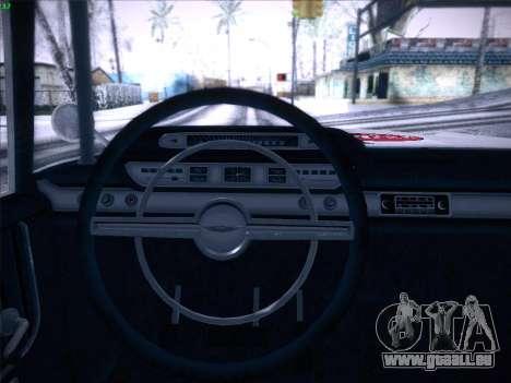 HD Bloodring Banger für GTA San Andreas Motor