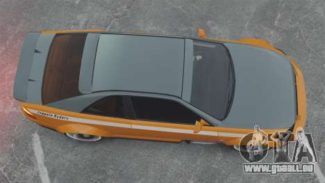Sultan RS v2.5 pour GTA 4 est un droit