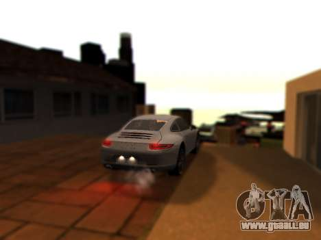 ENBSeries by Krivaseef v2.0 für GTA San Andreas
