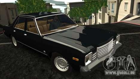 Ford Aspen 1979 pour GTA San Andreas