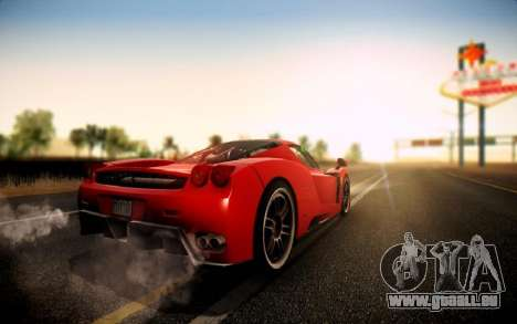 ENB Z Finale pour GTA San Andreas