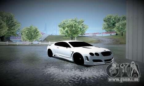 ENBseries By DjBeast pour GTA San Andreas