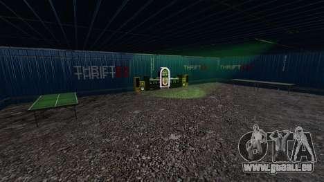 Droit d'asile pour GTA 4 septième écran