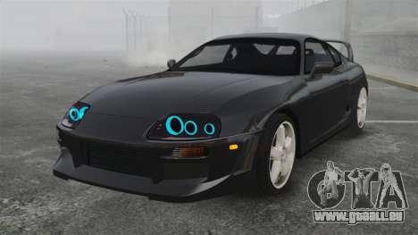 Toyota Supra für GTA 4