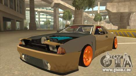 Elegy K22 King Swap für GTA San Andreas