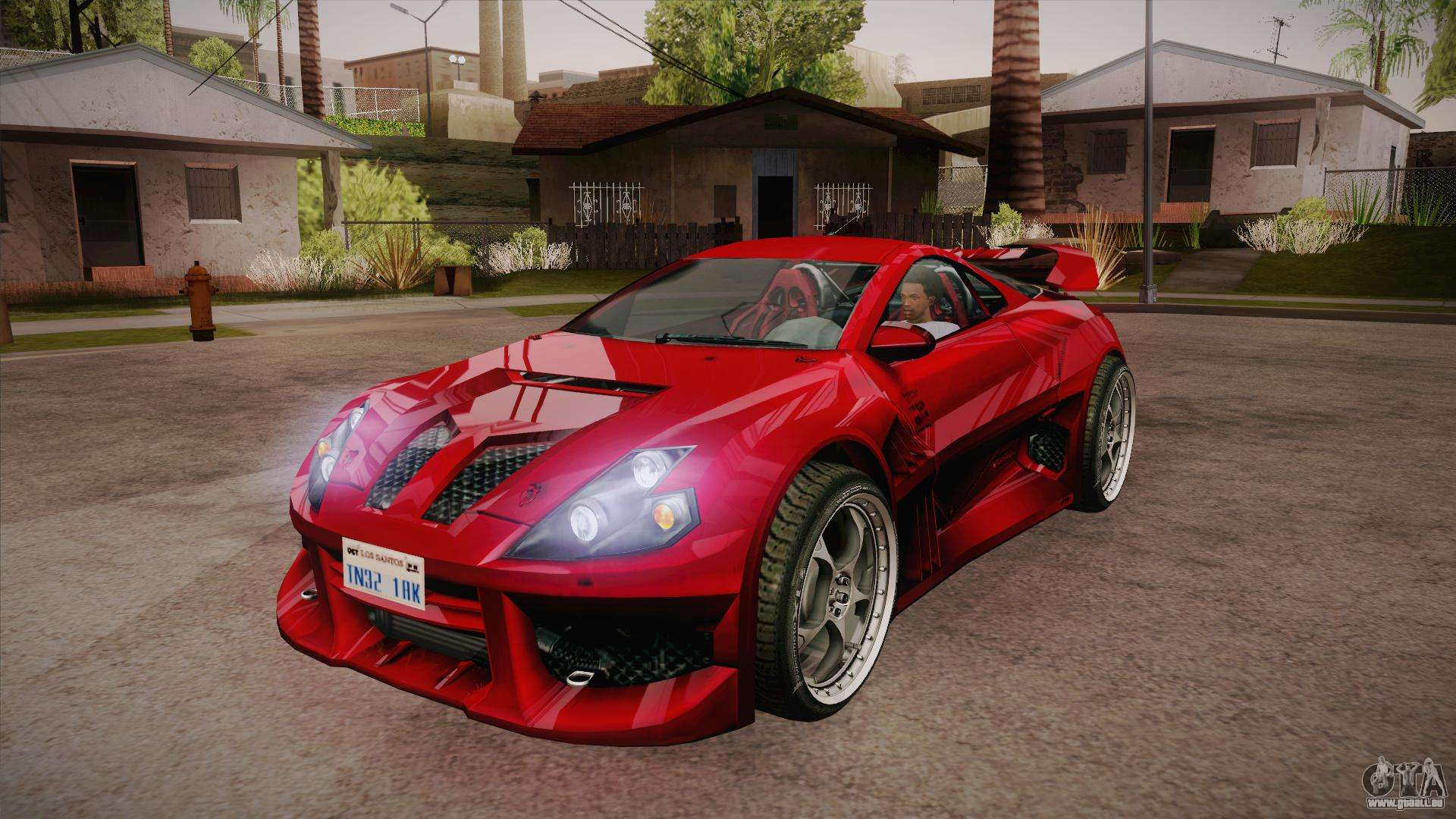 Best Car To Modify In Gta San Andreas