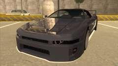 DoTeX Infernus V6 History für GTA San Andreas