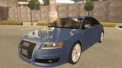 2010 Audi A6 4.2 Quattro