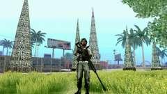 Barrett M82 de bataille 4