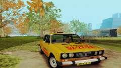 VAZ 2106 Taxi