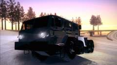 MAZ 537 für GTA San Andreas