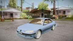 Peugeot 406 für GTA San Andreas