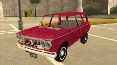 Fiat 1500 Familiar