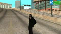Le voleur de banque