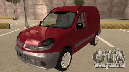 RENAULT KANGOO v1 pour GTA San Andreas