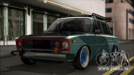 VAZ 21063 für GTA San Andreas