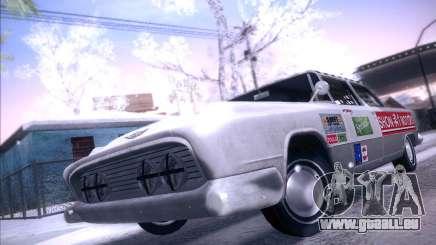 HD Bloodring Banger für GTA San Andreas