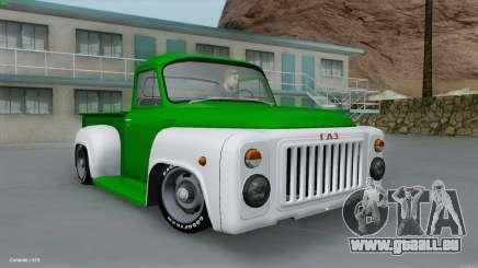 GAZ 53 pour GTA San Andreas