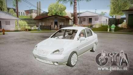 Suzuki Liana 1.3 GLX 2002 pour GTA San Andreas