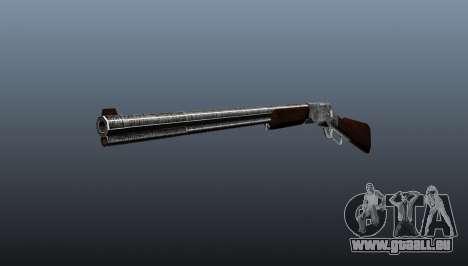 Winchester Repeater v1 pour GTA 4