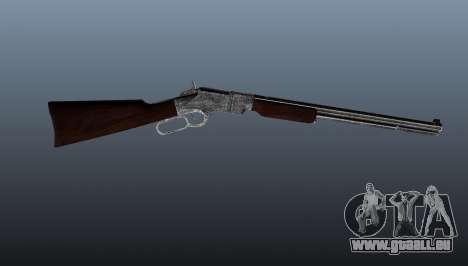 Winchester Repeater v1 pour GTA 4 troisième écran