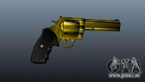 Revolver Colt Anaconda v2 für GTA 4 dritte Screenshot
