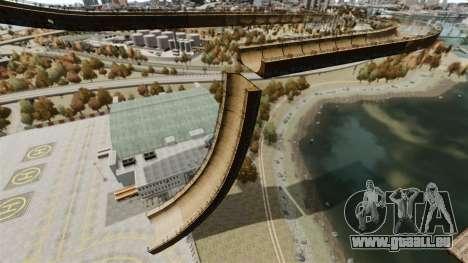Rampe-track für GTA 4
