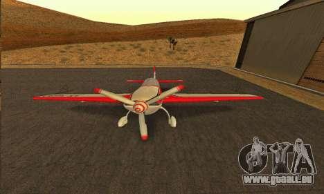Stunt GTA V pour GTA San Andreas