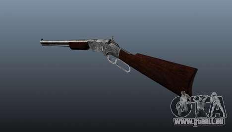Winchester Repeater v1 pour GTA 4 secondes d'écran