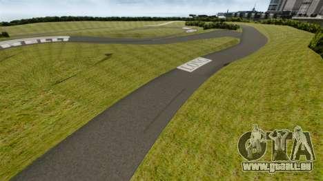 Anneau de Roskilde de destination pour GTA 4 secondes d'écran