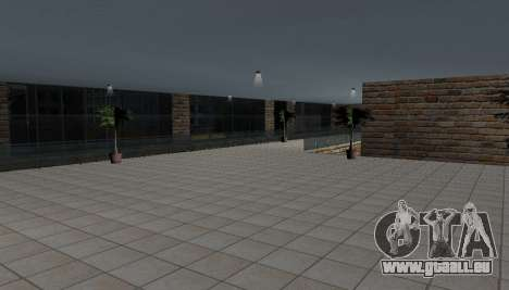 Wang Cars für GTA San Andreas siebten Screenshot