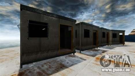 Marinestützpunkt für GTA 4 sechsten Screenshot