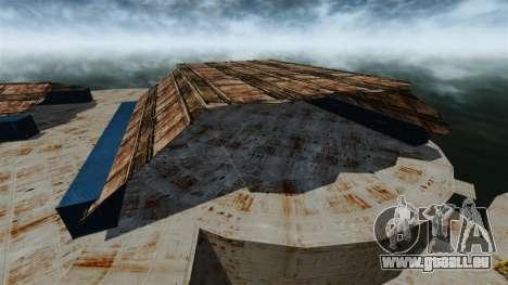 Marinestützpunkt für GTA 4 weiter Screenshot