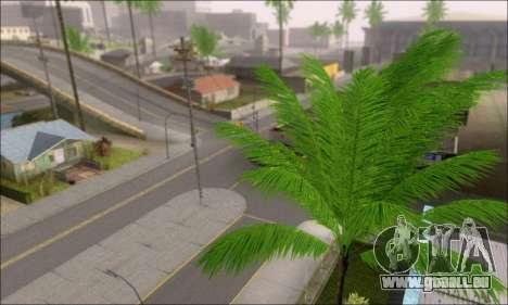 Rues vides (captures d'écran) pour GTA San Andreas