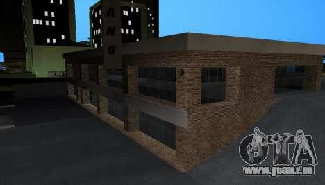 Wang Cars für GTA San Andreas zweiten Screenshot