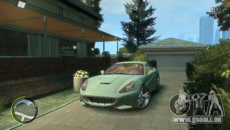 Ferrari California [EPM] für GTA 4