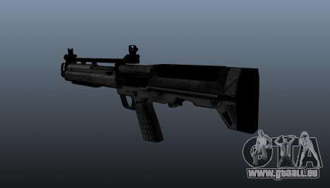 Kel-Tec KSG fusil 12 v1 pour GTA 4 secondes d'écran