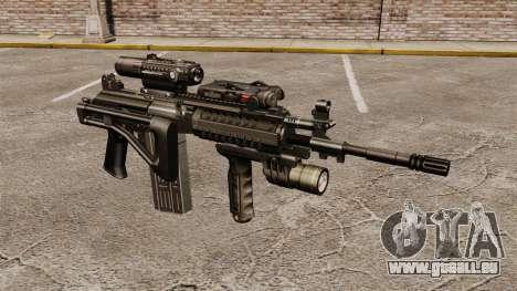 Selbstladegewehr Galil für GTA 4