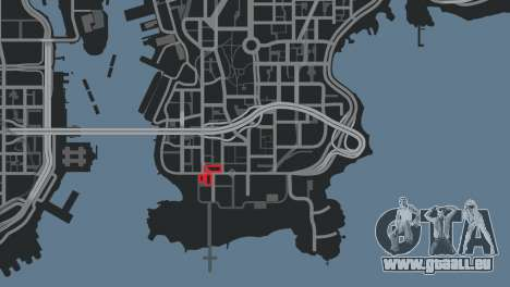 Magasins brésiliens pour GTA 4 neuvième écran