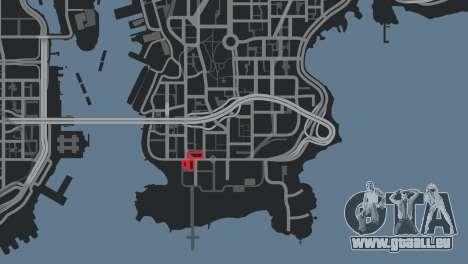 Brasilianischer Läden für GTA 4 neunten Screenshot