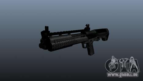 Kel-Tec KSG Schrotflinte 12 v1 für GTA 4