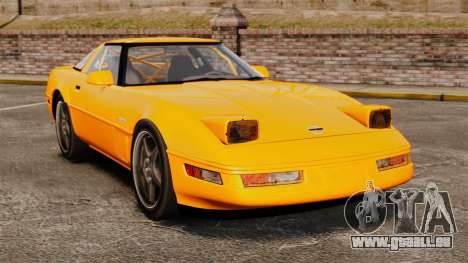 Chevrolet Corvette C4 1996 v1 für GTA 4