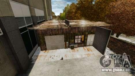 RP maison pour GTA 4