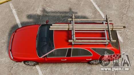 Solair mit neuen Festplatten für GTA 4 rechte Ansicht