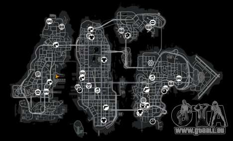 Mini-Lager für GTA 4 weiter Screenshot
