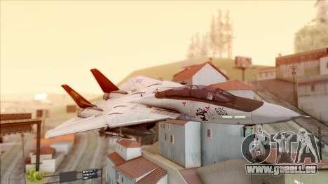 USA Navy Hydra für GTA San Andreas