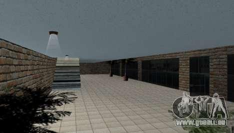 Wang Cars pour GTA San Andreas huitième écran