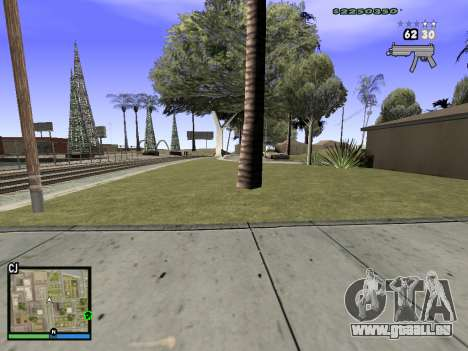MFGTAVH V.2.0F pour GTA San Andreas